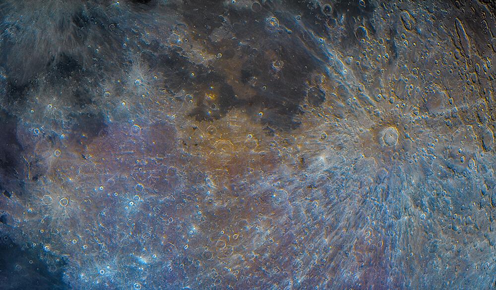 Mineral månen