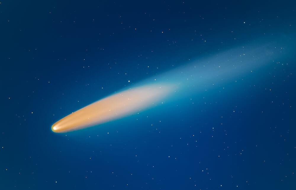 Kometen Neowise